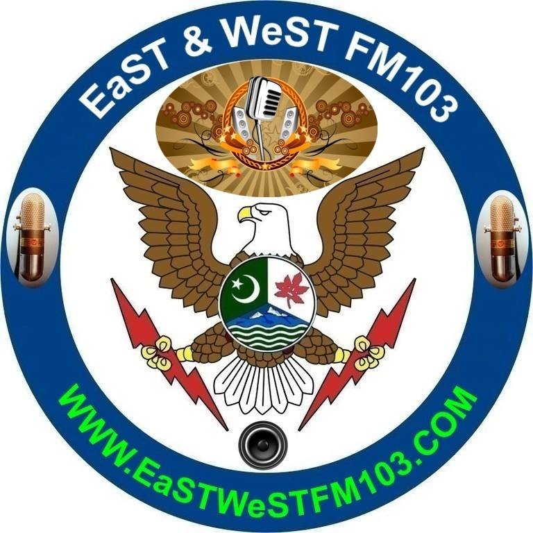 East & West FM 103.0